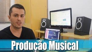 Produção Musical - Renato Dj Responde