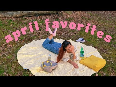 🌼Picnic with a Bag of My Favorites.🌸
