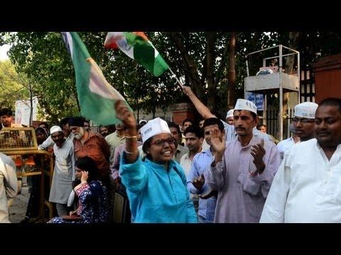 Indian child 'critical' after brutal rape: protest