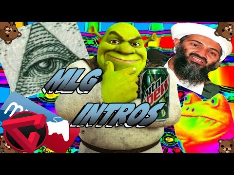 BEST MLG INTROS (Top 5 mlg intros) thumbnail