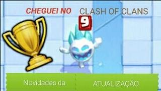 ATUALIZAÇÃO Clash of Clans,NOVA TROPA.CONFIRMADO?