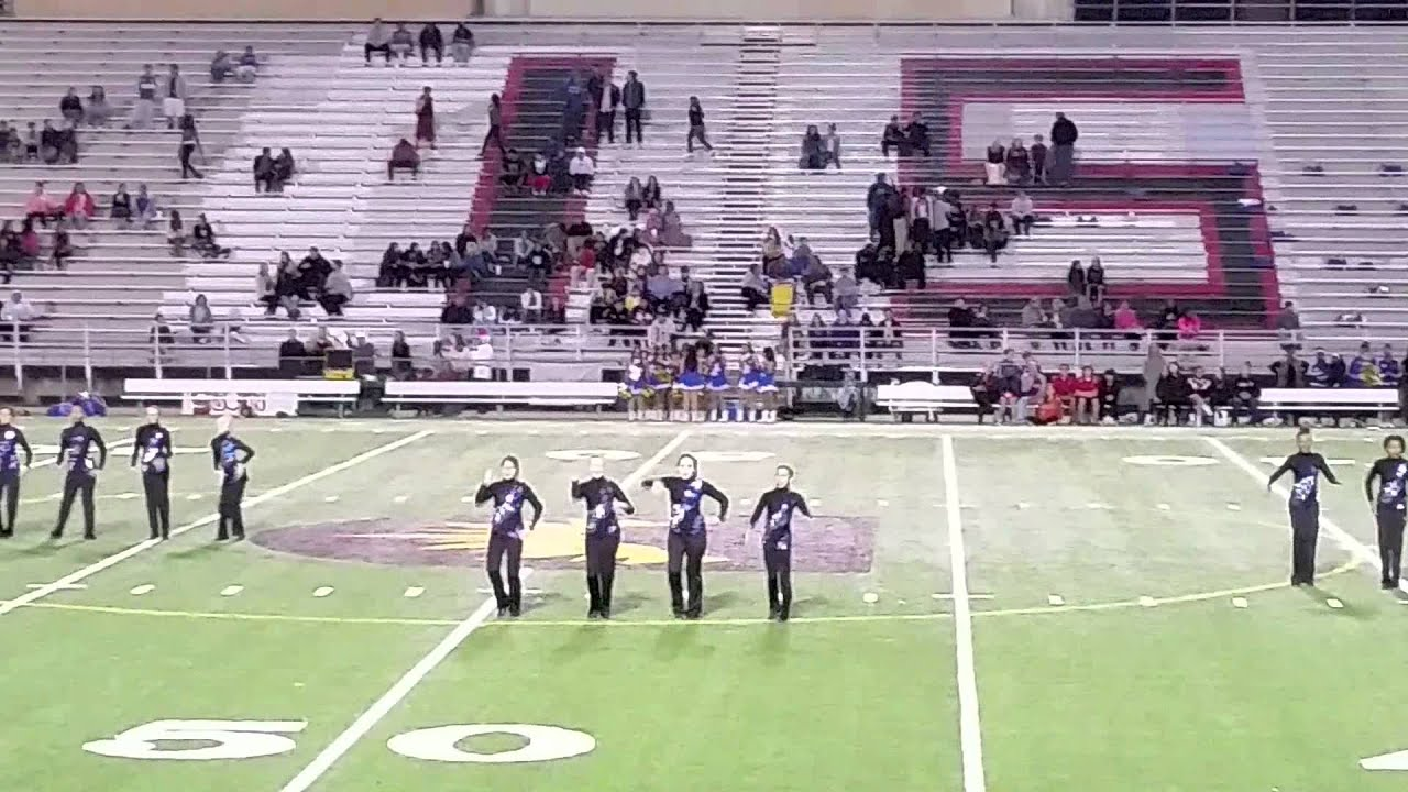 Franklin Middle School 2014 / 2015 Dallas Texas. - YouTube
