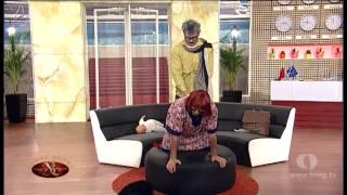 Grand Hotel 2xl - Doktori dhe pronari (21.04.2015)