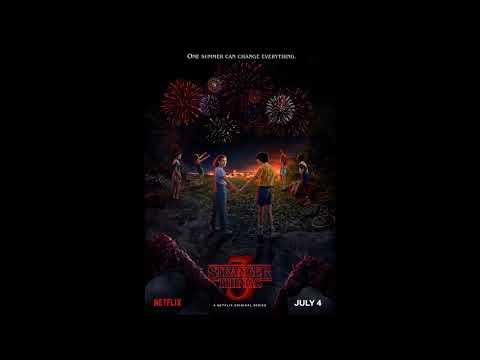 The Who - Baba O'Riley (ConfidentialMX Remix)   Stranger Things 3 OST