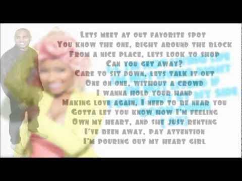 Nicki brown mp3 chris side right by minaj my download