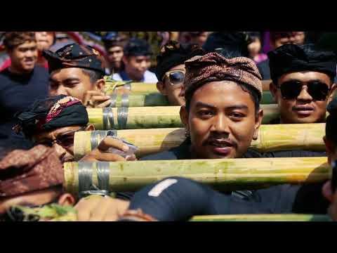 Sabeh Agung ( Pelebon Dewa Made Puja ) 31 - 05 - 2019