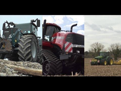 Ces agriculteurs ont fait leur choix ! Best-of PowerBoost 2017
