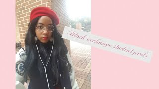 being black in korea the study abroad edition
