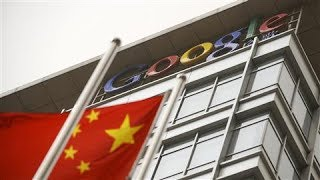 Seven Years Without Google in China