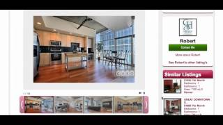 How to Search and Contact properties on Corporate Housing by Owner