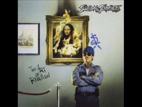 Suicidal Tendencies - Can't Stop mp3