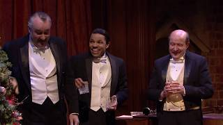 Act 2 Scene 3 | Much Ado about Nothing | 2014 | Royal Shakespeare Company