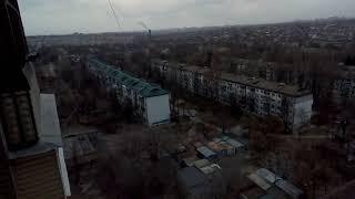 Лифты-''залипайки'' (ул. Бочарова, 1, подъезд 1, г. Запорожье)