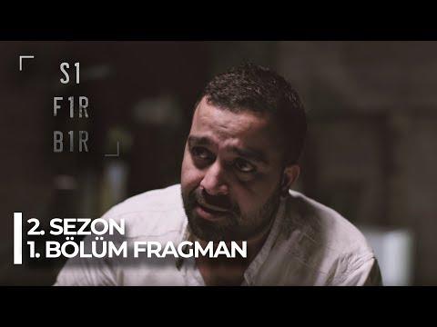Sıfır Bir - 2. Sezon | 1. Bölüm Fragman