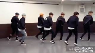 А ты танцуй давай/BTS