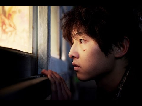 A Werewolf Boy Say something