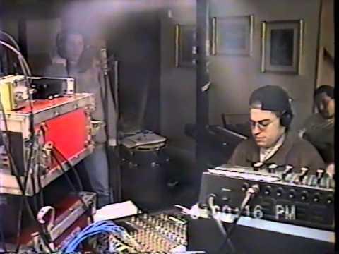 Chapterfive Weehawken Recording