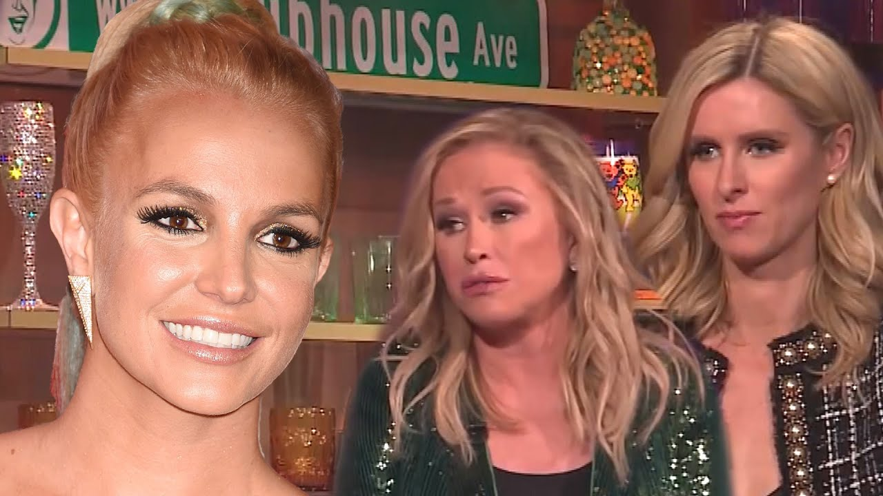 Download Britney Spears' Conservatorship Testimony: Paris Hilton's Family REACTS to Mention of Heiress