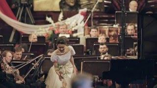 Rika Miyatani – Nocturne in C sharp minor, Op. 27 No. 1 (1995)