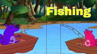 Angeln Ep - 75 - Pyaar Mohabbat Glücklich Glück - Hindi-Zeichentrick-Serie - Zee Kinder