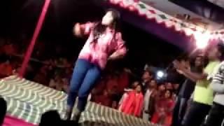 Latest Hot Arkestra Dance 2018 New Best Bhojpuri Hit Song
