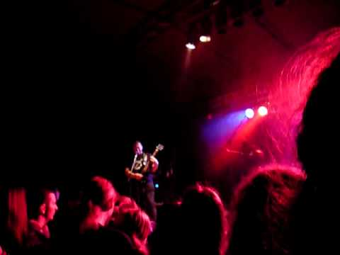 Urfaust - Ragnarök Mystiker live at Under The Black Sun 2009 mp3