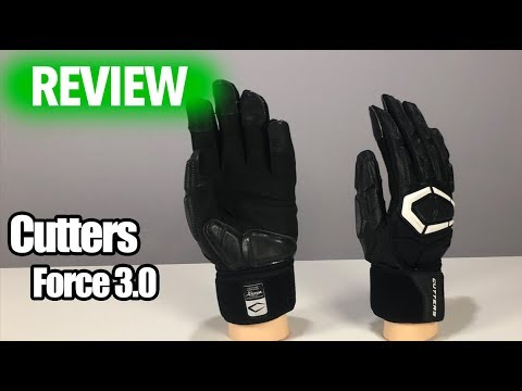 Cutter Force 3.0  Lineman Gloves