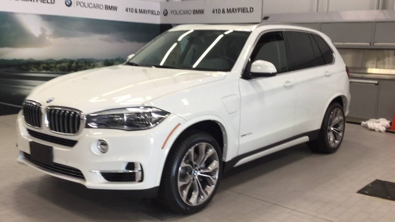 2016 bmw x5 40e at policaro bmw youtube. Black Bedroom Furniture Sets. Home Design Ideas