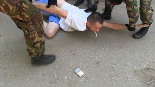 Полиция ищет пострадавших от действий коллекторов-грабителей