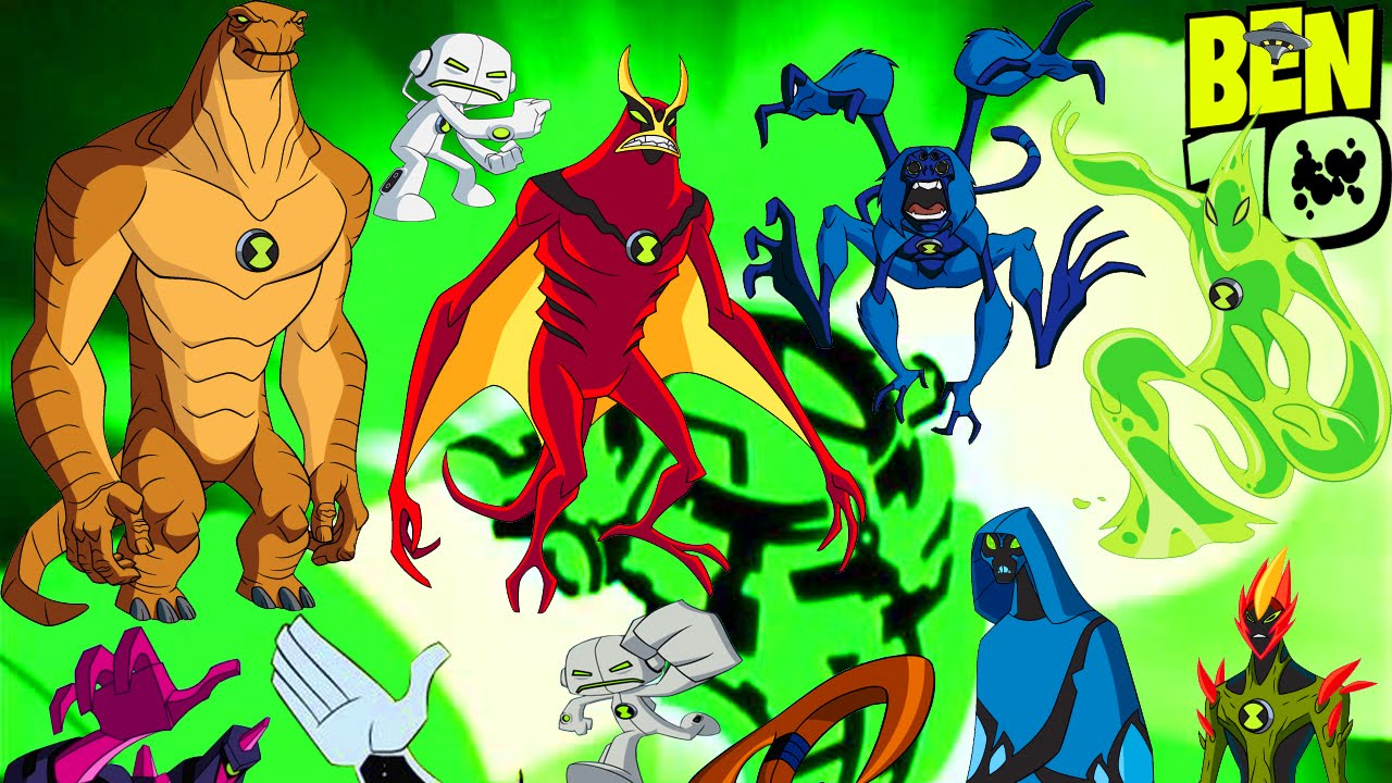 Ben 10 Alien Force The Rise of Hex  Part 12  YouTube
