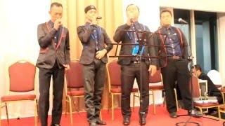 Video VocaFarabi - Sinanggar Tulo Batak folksong acappella cover, live on Souvereign Plaza 2015 download MP3, 3GP, MP4, WEBM, AVI, FLV September 2018
