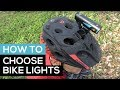 How to Choose the Best Mountain Bike Lights
