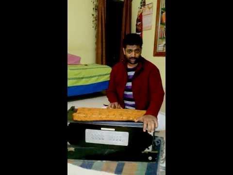 Sriram Parthasarathy-Exploring various musical genres.