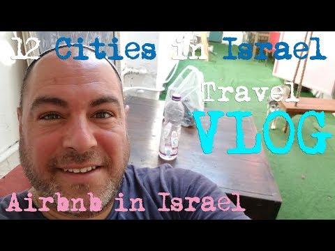 Israel Travel - Airbnb in Israel