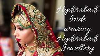 Hyderabadi Jewellery collection | Nizami Jewellery Collection || Arshiya