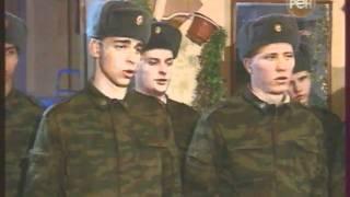 Солдаты. Новые серии. Анонс сериала (РЕН-ТВ 03-2007)