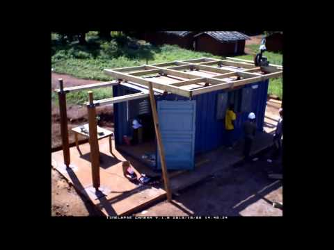 Energy for Development - Cameroon Catalyst Rural Electrification