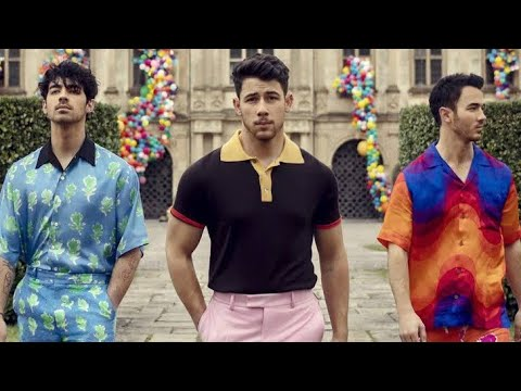 Sucker - Jonas Brothers (HQ Audio)