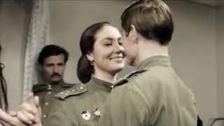 """Кто сказал что надо бросить песни на войне?, из фильма """"В бой идут одни «старики»"""""""