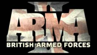 ARMA 2: British Armed Forces OST