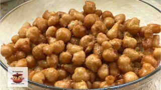 Çıtır lokma tarifi / Lokma tatlısı nasıl yapılır / Şerbetli tatlı tarifi/ Ev Lezzetleri