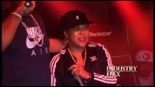 BIG TWIN f/ CHINKY x MOBB DEEP- Thug Muzik (Live)