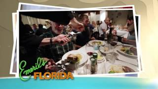 Emeril's Florida: Hidden Gems