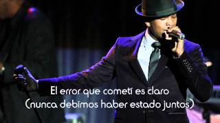 Go On Girl (Subtitulada Español) - Ne-Yo