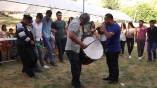 Malatya Arguvan Şotik Köyü HABUDİYAR Halayı