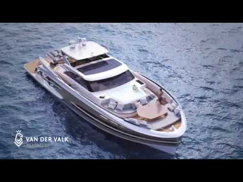 Van der Valk - Beachclub 600