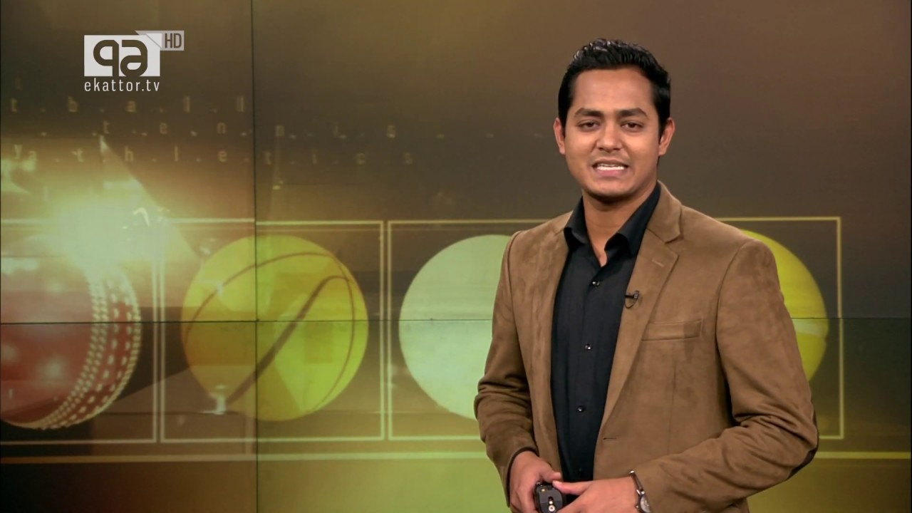 খেলাযোগ ০৪ জানুয়ারি ২০২০ | BPL | Cricket | Khelajog | Sports News | Ekattor TV