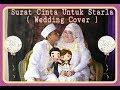 Surat Cinta Untuk Starla   Fahri cover wedding