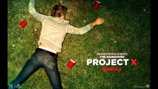 Soundtrack - 05 Ray Ban Vision - Project X