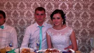 моя песня дочери на свадьбе